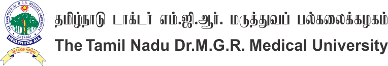 Tamilnadu Medical University