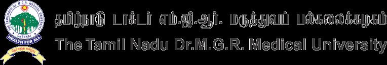 Tamilnadu Medical University